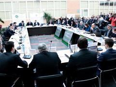 Технопарк «Жигулевская долина» подписал соглашение осотрудничестве сГарантийным фондом поддержки предпринимательства Самарской области