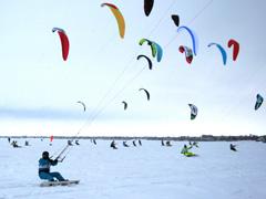 6 февраля состоится Кубок Губернатора Самарской области по мотогонкам на льду | CityTraffic