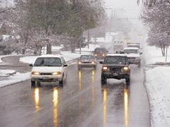 На выходных на дорогах города произошло 12 ДТП | CityTraffic