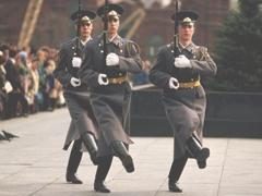 В Тольятти проходят мероприятия посвященные Дню защитника Отечества
