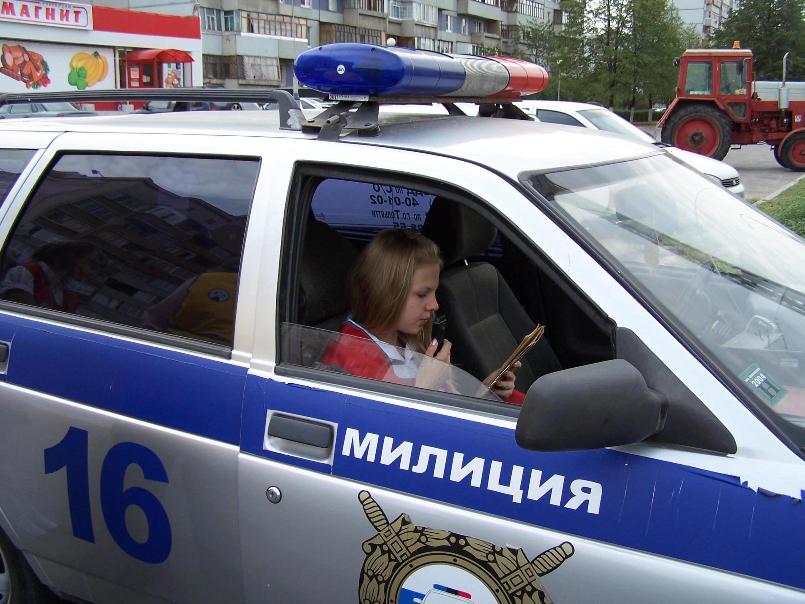 Тольяттинские водители продолжают управлять транспортом всостоянии алкогольного опьянения