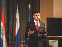 Мэр Сергей Андреев представил тольяттинцам отчет за первый год своей работы