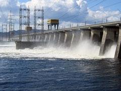«Жигулевская ГЭС» начала спуск воды