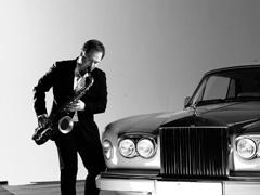Ярчайший представитель современной джазовой сцены Антон Румянцев выступит 19 апреля вТольяттинской филармонии