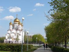 На Пасху 5мая будут организованы пассажирские перевозки кгородским кладбищам