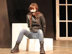 Театр юного зрителя «Дилижанс» презентует новый спектакль