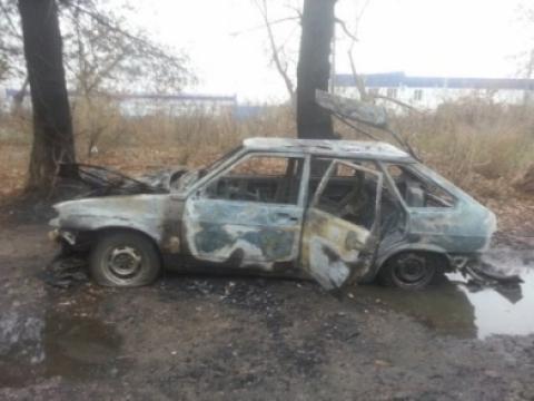 Убийство Руслана Седого в Тольятти может быть связано с «обналичкой» | CityTraffic