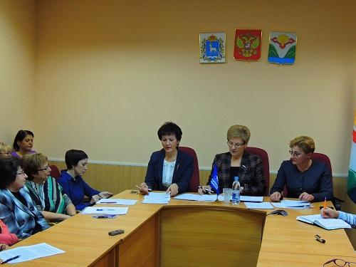 Родителям Тольятти нужна «продленка» | CityTraffic