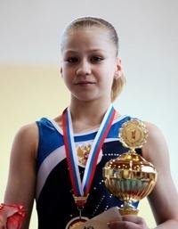 Тольяттинская гимнастка всоставе сборной России выступит вШарлеруа