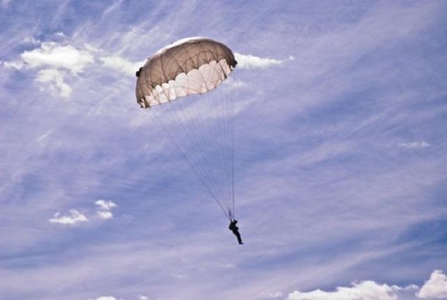 Самарский парашютист стал чемпионом мира среди ветеранов