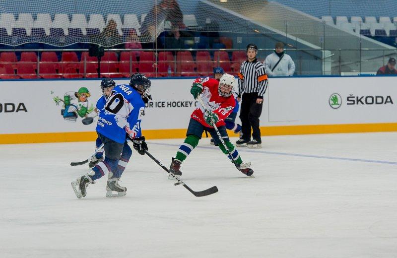 Тольяттинская «Лада-2002» не смогла выйти вполуфинал турнира вНовогорске