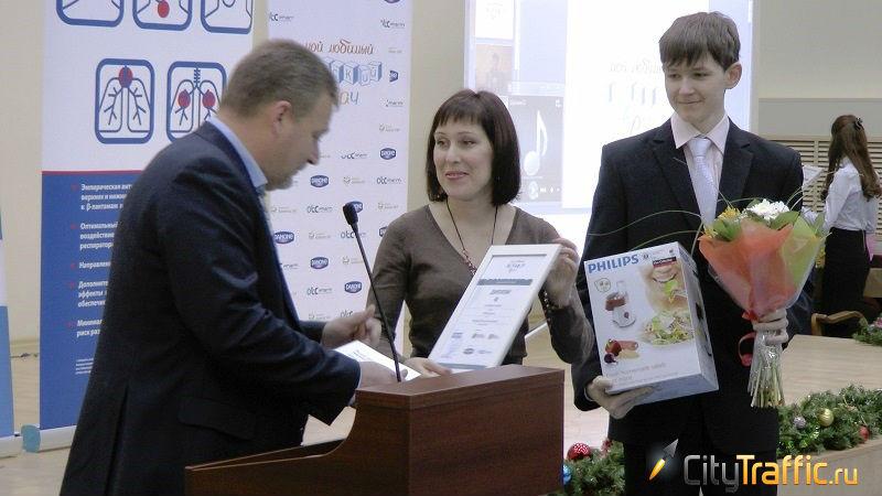В Тольятти поздравили любимых детских врачей (видео)