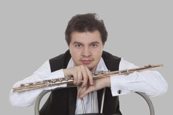 В Тольятти выступит член Музыкальной сборной России