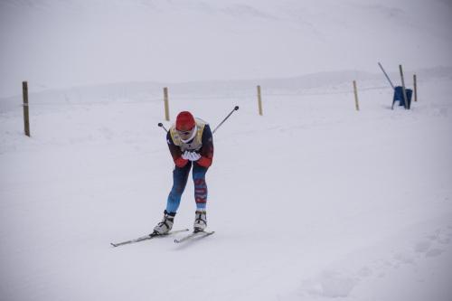 Тольяттинка Ольга Кучерук выиграла еще одну золотую медаль вЛихтенштейне