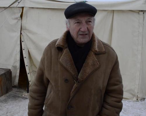 """Цирк обещал вернуться и """"отработать"""" помощь тольяттинцев бесплатным представлением (видео)"""