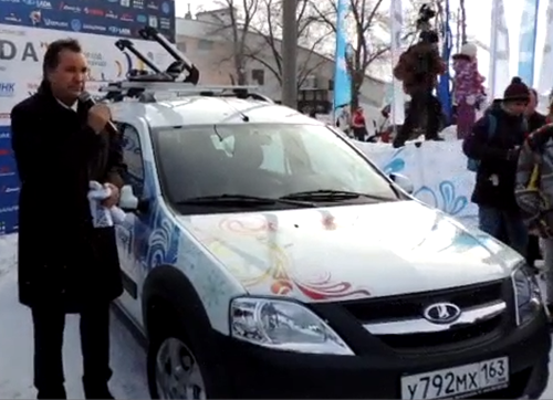 Жители Самарской области легки на подъем | CityTraffic