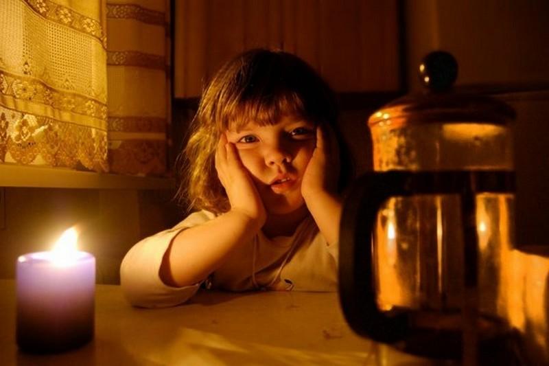 В Тольятти несколько кварталов остались без электричества