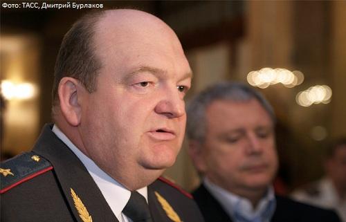 Задержанный по подозрению вхищении почти 3миллиардов рублей Александр Реймер хорошо знаком Самарской области
