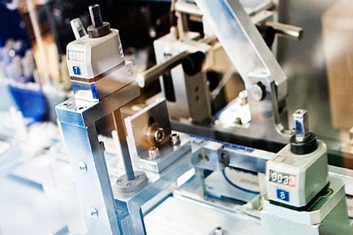 Летом вТольятти начнут строить завод по производству лекарств