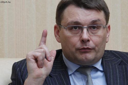 Депутат Госдумы Евгений Федоров предложил не возвращать кредиты иностранцам