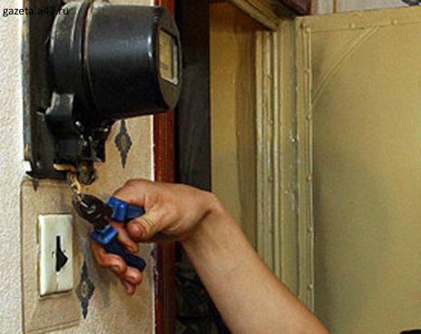 Житель Самарской области украл электроэнергии на 90 тысяч ирешил откупиться