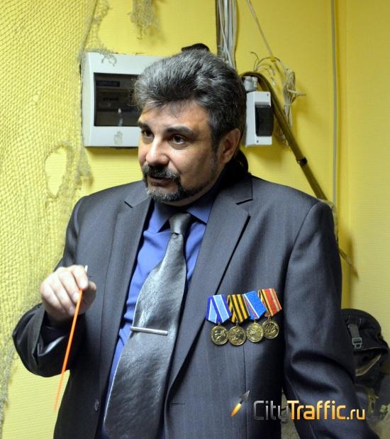 Подводные археологи Тольятти готовят себесмену