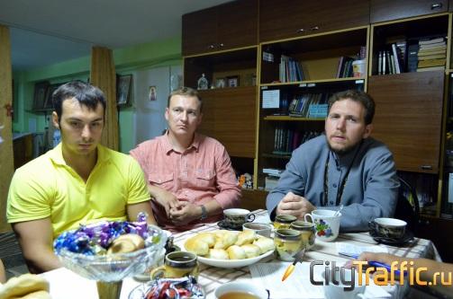В Тольятти на каждые 90 жителей приходится один бездомный