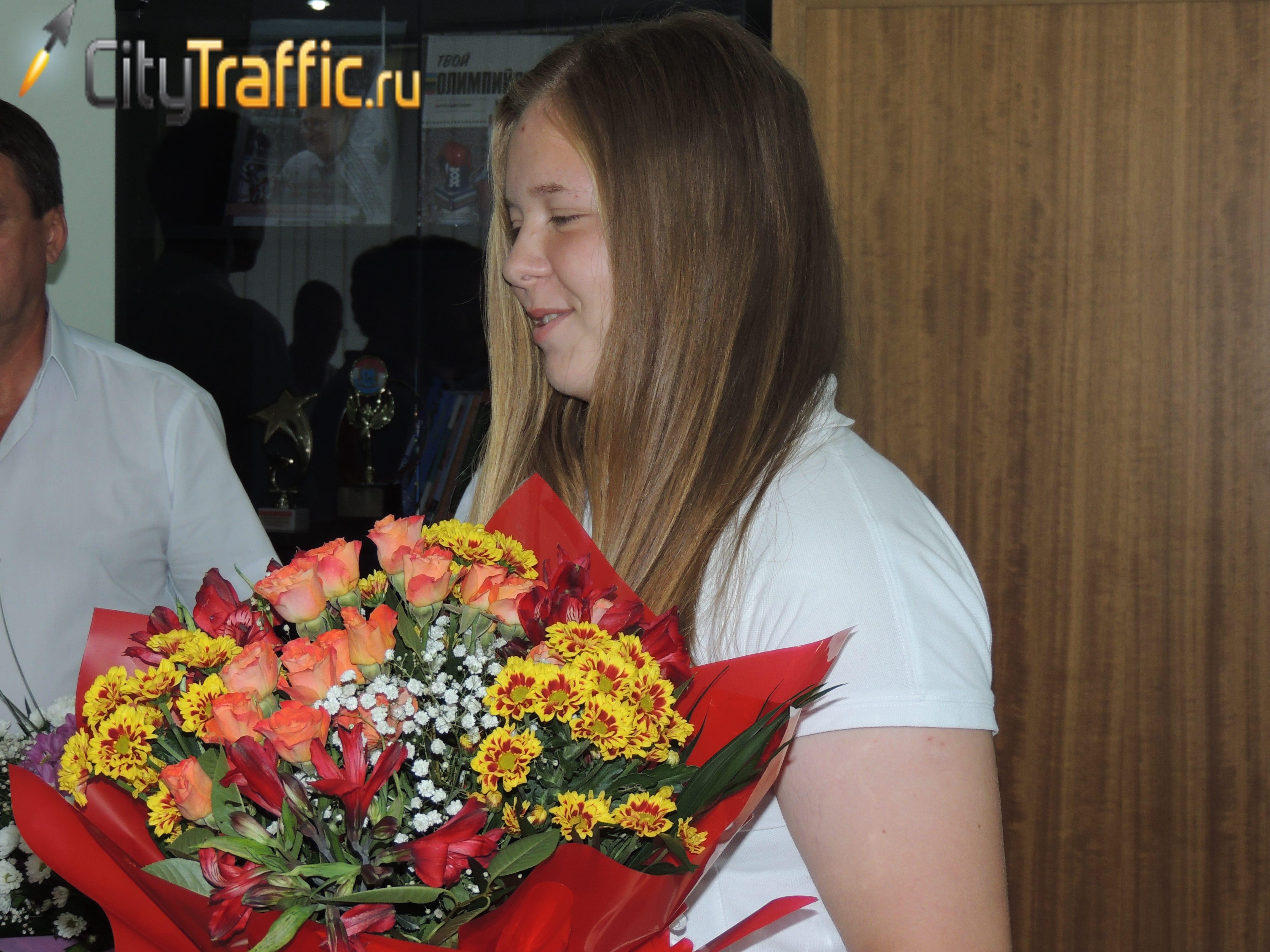 Чемпионка мира тольяттинка Софья Палкина вернулась из Колумбии стриумфом иответила на вопросы