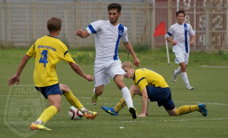 "Футболист ""Лады"" приглашен всборную Азербайджана"