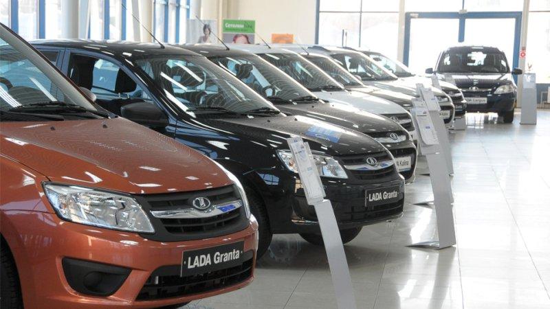 АВТОВАЗ повышает цены на автомобили 1сентября