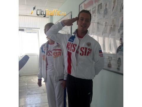 Тольяттинский пловец стал мировым чемпионом