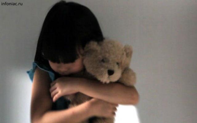 Против 51-летнего сызранца возбуждено уголовное дело по подозрению визнасиловании 8‑летней девочки