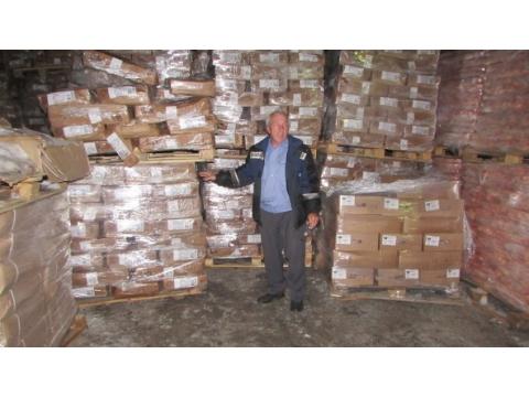 В Самарской области забраковано почти 7тонн продуктов