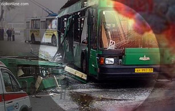 В Тольятти отметят годовщину взрыва автобуса