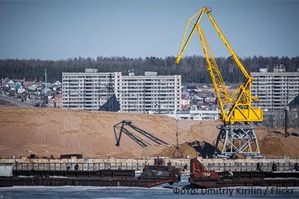 Тольятти стал моногородом первой категории | CityTraffic