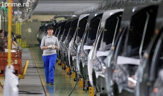 Правительство РФ поддержало автопроизводителей 6 миллиардами рублей | CityTraffic