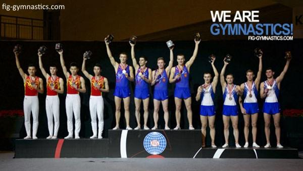 Тольяттинцы всоставе сборной России стали вторыми на чемпионате мира по прыжкам на батуте