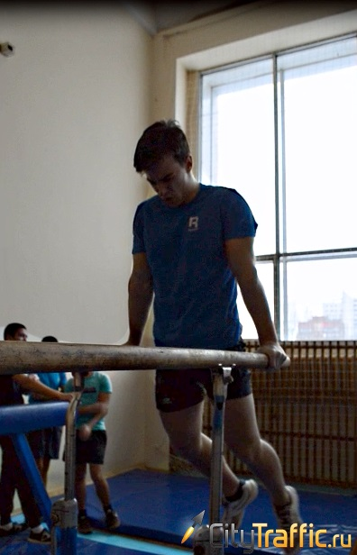 Самый сильный школьник из Тольятти подтянулся и отжался больше всех в Самарской области | CityTraffic