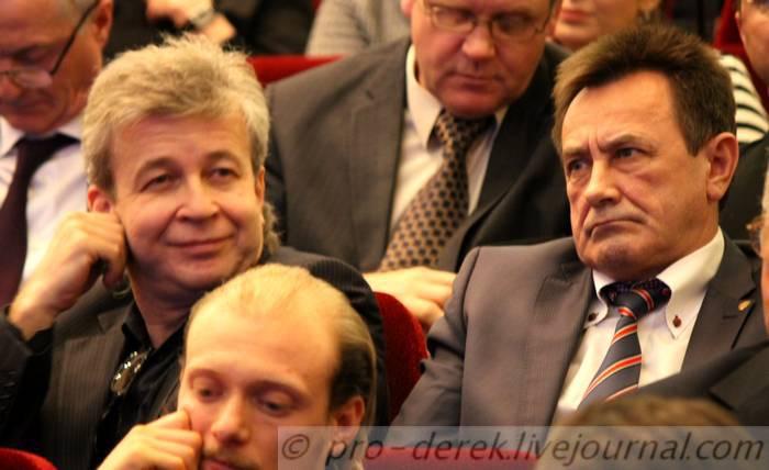 Кто такой Попов скоро будут знать даже в Администрации Президента | CityTraffic
