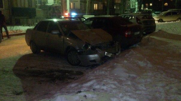 В Тольятти пьяный водитель сбил детей-фигуристов, мальчик погиб | CityTraffic