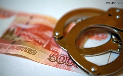 В Самаре будут судить бывшего следователя УФСКН, который присвоил изъятые деньги заменив их муляжом