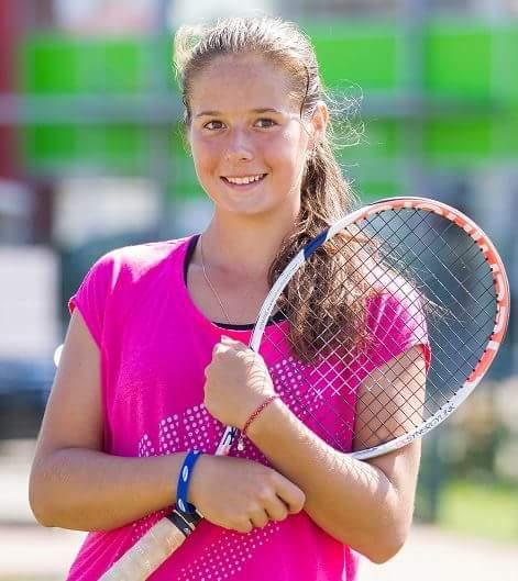 Дарья Касаткина готовится к Australian Open 2016 | CityTraffic