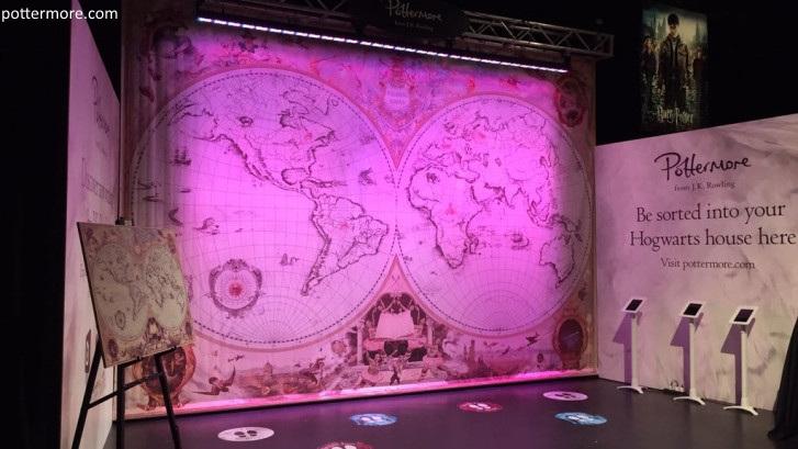 """""""Коллеги"""" Гарри Поттера учатся еще в4 школах волшебства на разных континентах"""