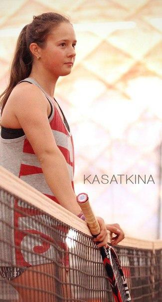 Дарья Касаткина в паре с Екатериной Макаровой одержали победу над спортсменками из Голландии | CityTraffic