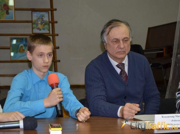 Молодые инноваторы из Тольятти представили изобретения для дачи будущего | CityTraffic