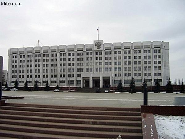 Имущество Самарской области будет предоставляться взалог жителям