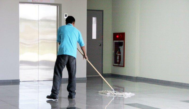 Администрация Железнодорожного района Самары отдаст больше полумиллиона за уборку