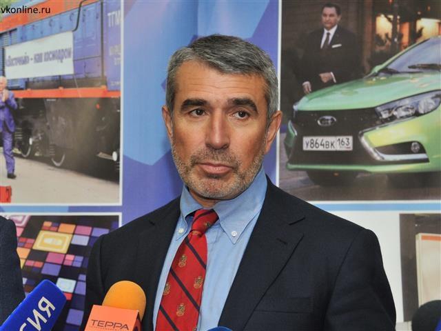 Владимир Аветисян войдет в совет директоров АВТОВАЗа | CityTraffic