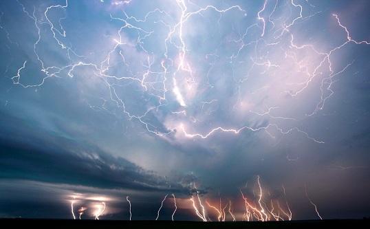 На майские праздники Самарская область будет солидарна с дождями и грозами | CityTraffic