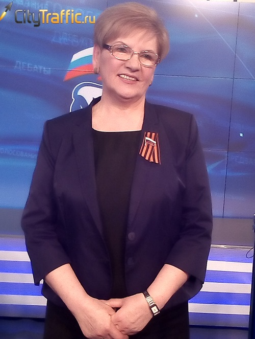 """Екатерина Кузьмичева: """"Вопрос отом, вкакую думу мне баллотироваться, будет решать партия"""""""